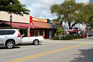 Shop Fronts Daniel F Baker DFB Realty Group Sarasota Bradenton Barrier Islands Lakewood Ranch Parrish